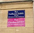 100elles 20190811 Rue Claudine Levet - Rue Guillaume Farel.jpg