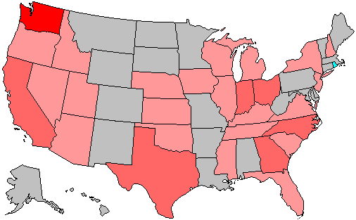 104 us house changes