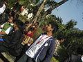 10th Anniversary Celebration of Bengali Wikipedia in Jadavpur University, Kolkata, 9-10 January, 2015 13.JPG