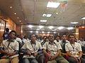 10th Anniversary of Bengali Wikipedia, 30 May 2015 17.JPG