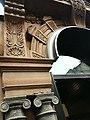 11, 13, 15 Bath Street, W. Hopwood & Company Ltd, door detail.jpg