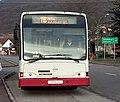 11B bus line (Salgótarján) in Somoskőújfalu.jpg