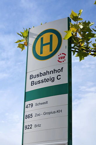 Verkehrsverbund Berlin-Brandenburg - Image: 12 09 26 eberswalde by Ralf R 12