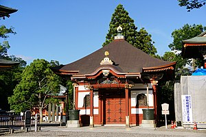 Narita-san - Image: 120803 Narita san Shinsho ji Narita Chiba pref Japan 04bs