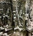 12th century Thousand Pillar temple, Hanumkonda, Telangana, India - 46.jpg
