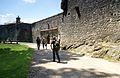 131vik Zamek w Pieskowej Skale. Foto Barbara Maliszewska.jpg