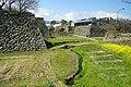 140321 Shimabara Castle Shimabara Nagasaki pref Japan06s3.jpg