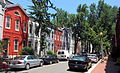 1500 block of Swann Street.JPG