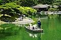 150504 Ritsurin Park Takamatsu Kagawa pref Japan03s3.jpg