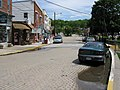 1568 - Berkeley Springs - Fairfax St at Wilkes St.JPG