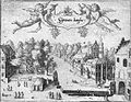 1592 view of the Vijverberg and the Inner Courts of The Hague.jpg
