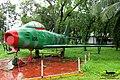 1606 Bangladesh Air Force Canadair Sabre Mk.6 (27692759315).jpg