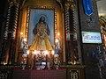 1767San Mateo Rizal Church Aranzazu Landmarks 11.jpg