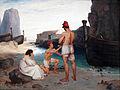 1834 Blechen Fischer auf Capri anagoria.JPG