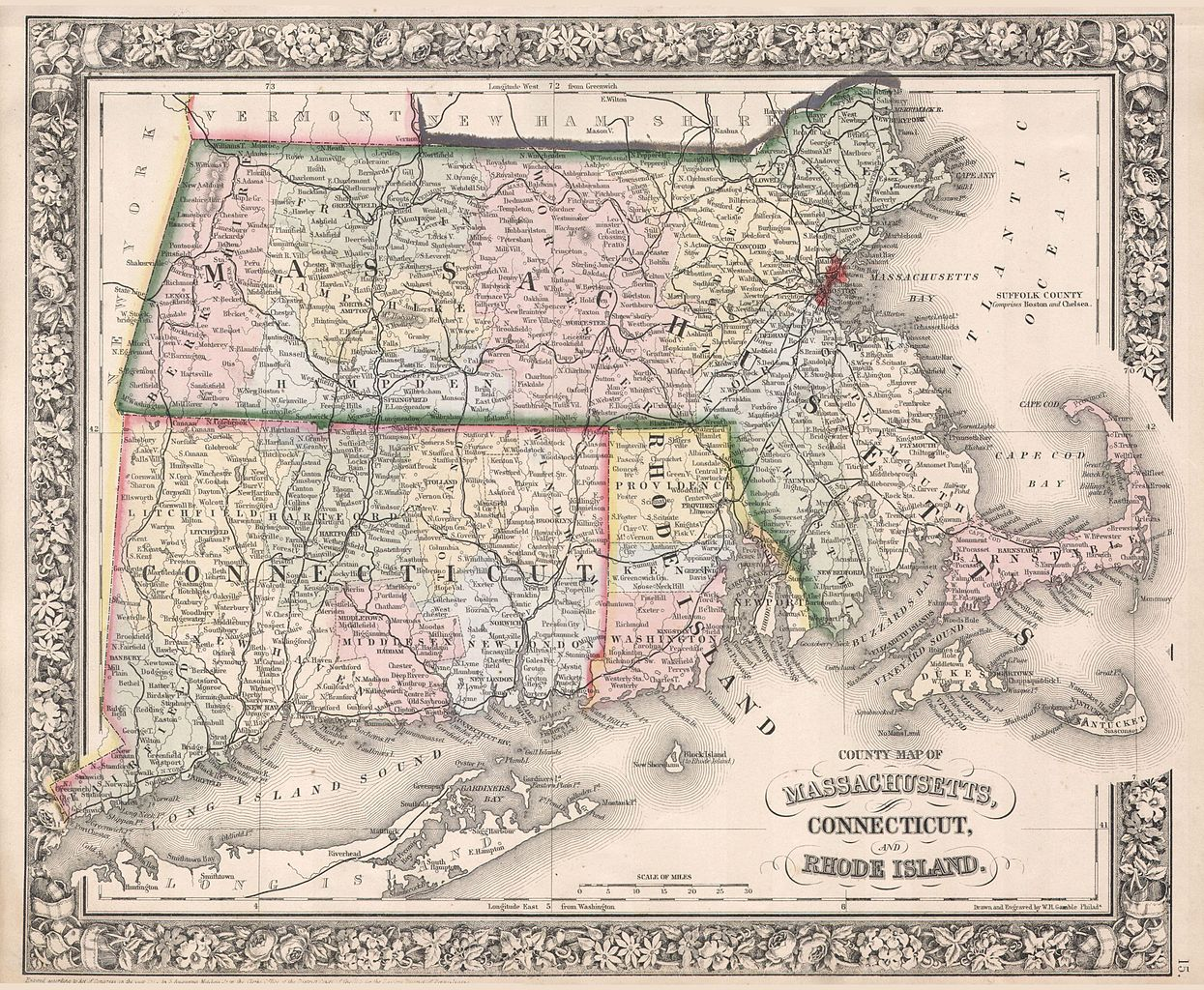 Rhode Island Birth Certificate Damian A Ranaldi
