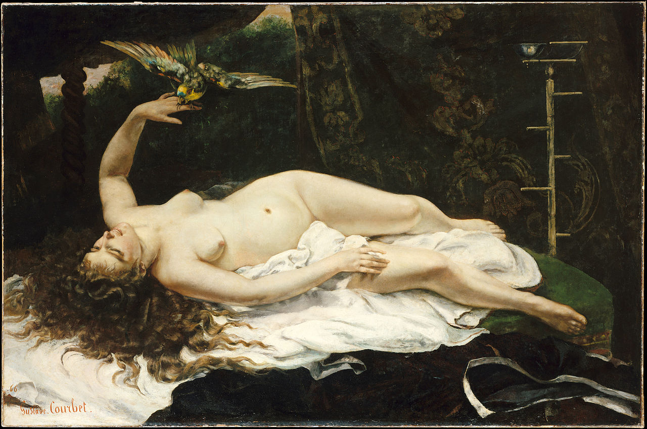 http://upload.wikimedia.org/wikipedia/commons/thumb/1/19/1866_Gustave_Courbet_-_Woman_with_a_Parrot.jpg/1280px-1866_Gustave_Courbet_-_Woman_with_a_Parrot.jpg