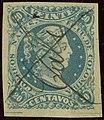 1876 20c EU de Colombia pen Cali Yv56 Mi64y.jpg