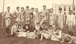 1893 VMI Keydets football team.jpg