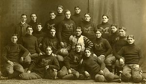 1899 Michigan Wolverines football team.jpg