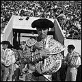 19.9.65. Corrida. El Cordobés (1965) - 53Fi5780.jpg