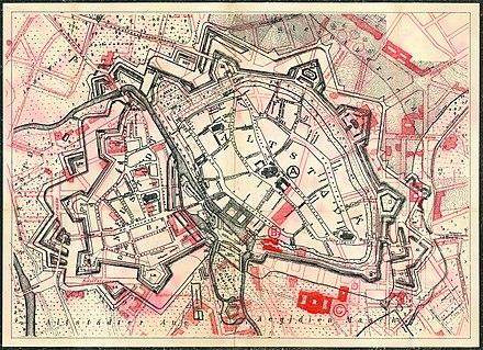 Stadtplan Hannover – Wikipedia