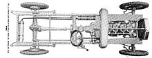 1907 Rover 20hp chassis plan.jpg