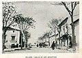 1920~. Postal. Calle de San Sebastián (Avda. Constitución).jpg