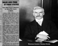 1927 12-18 WES Walsh Resolution calling for utility industry probe.png