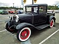 1930 Ford Model A pick up (6712926193).jpg