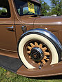 1932 Hudson Eight coupe rumble brown 2015 Shenandoah AACA meet - 5.jpg