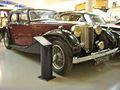 1936 MG SA Heritage Motor Centre, Gaydon (2).jpg
