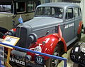 1938 Hillman Minx RAF Staff Car, The Shuttleworth Collection. (12039848106).jpg