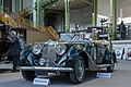 1938 Lagonda LG6 châssis court cabriolet 3 - Bonhams Paris 2015.jpg