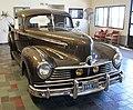 1946 Hudson Pickup (15356209528).jpg