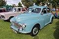 1952 Morris Oxford MO Saloon (25779407354).jpg