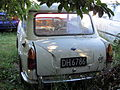 1960s Riley Elf MkII (8624349124).jpg