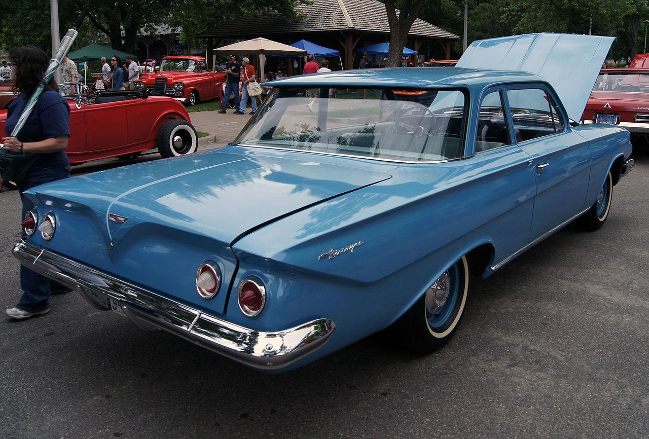 All Chevy 1960 chevrolet biscayne 2 door : Chevrolet Biscayne - Wikiwand