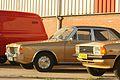 1969 Ford Taunus 20M 2300S & 1980 Ford Taunus TC 1.6 Van (15513884848).jpg