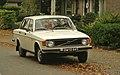 1972 Volvo 144 (10721831204).jpg