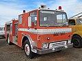 1978 'Dodge RG13' (Commer Hi-Line) Fire Appliance (14156398383).jpg