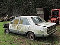 1982 Fiat 131 Supermirafiori (31746072163).jpg