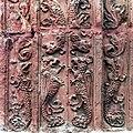 19880812120NR Gadebusch Renaissanceschloß Terrakotten.jpg