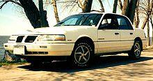 carro grand am 93