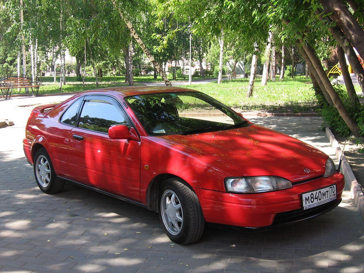 初代トヨタ サイノス