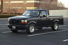 1996 ford f250 engine specs
