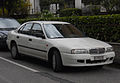1996 Rover 618 i - front.jpg