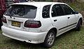 1999-2000 Nissan Pulsar (N15 S2) Plus LX 5-door hatchback 02.jpg