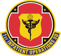 1 Inpatient Operations Sq emblem.png