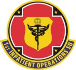1 Inpatient Operations Sq emblem.png