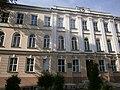 2. Будинок колишньої гімназії; Острог.JPG